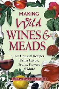 Wild Wines & Meads